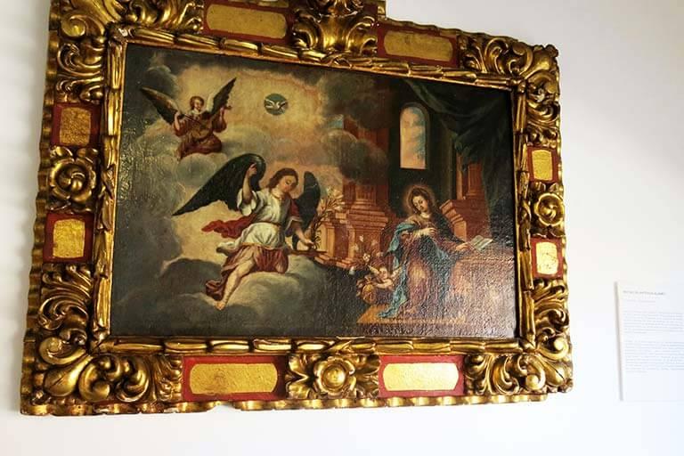 Museo de Arte Contemporaneo de Villanueva de los Infantes Asociacion Arteaga Alfaro