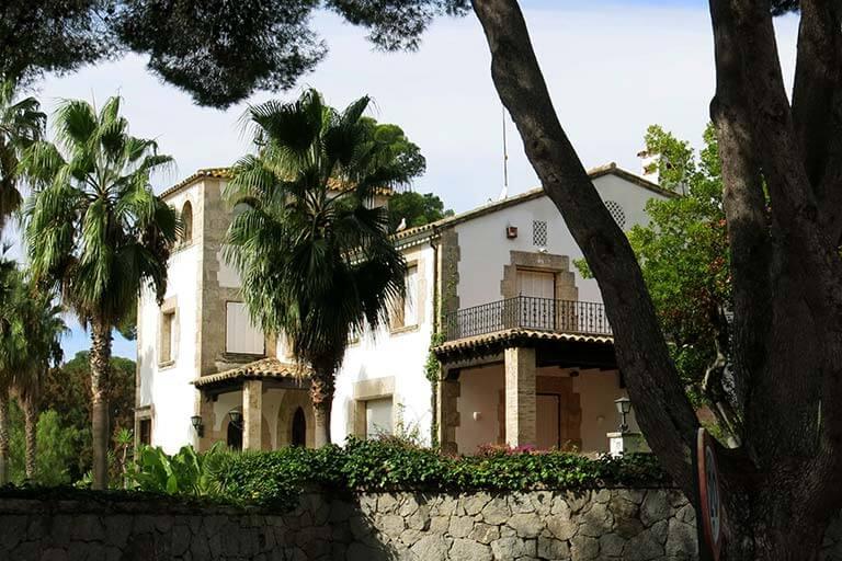 S'Agaro, Girona