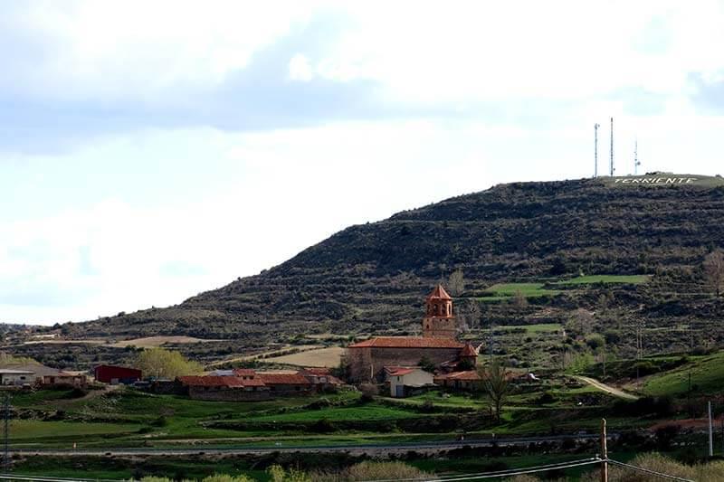 Terriente Teruel