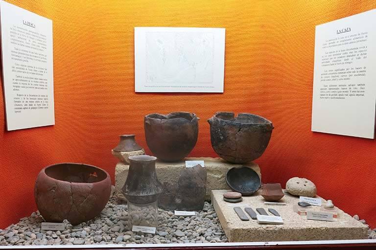 Cuevas del Almanzora Museo Arqueologico Municipal