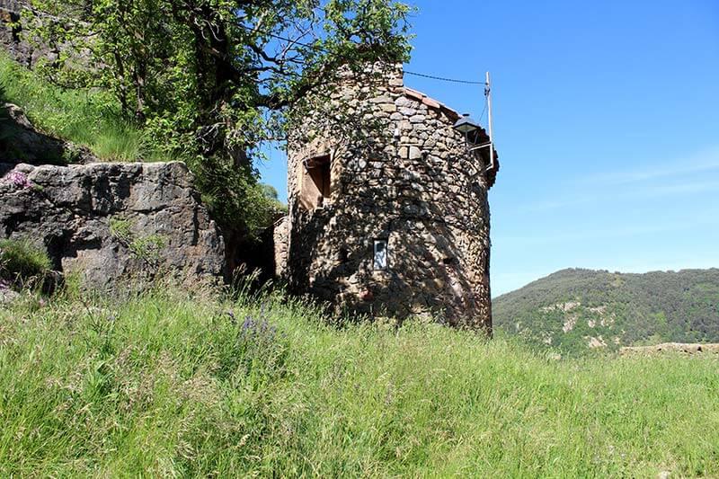 El Querforadat Castell