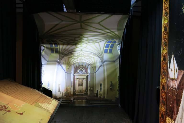 Museo del Monasterio de Urdax