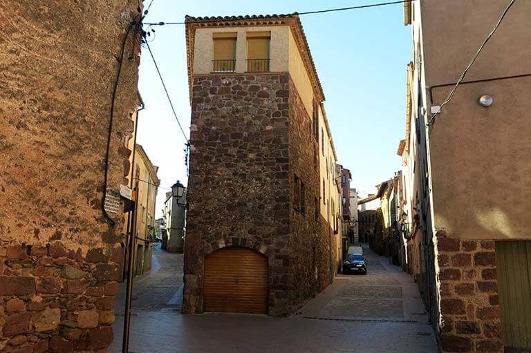 Prades.Tarragona