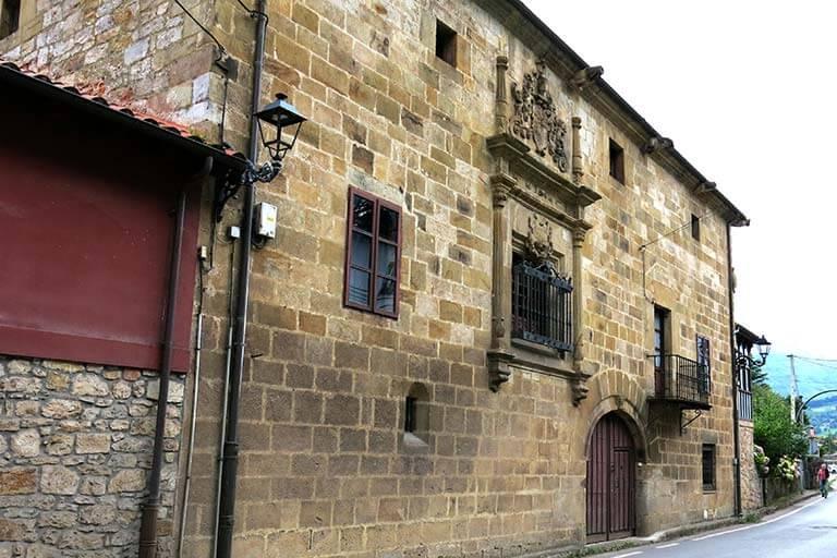 Casa Setien, Lierganes, Cantabria