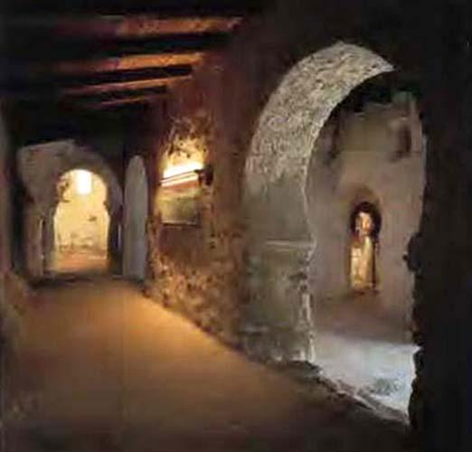 Església de Sant Quirze de Pedret image_gallery