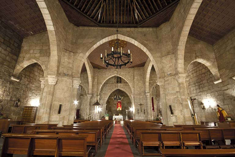 Merida Basilica de Santa Eulalia