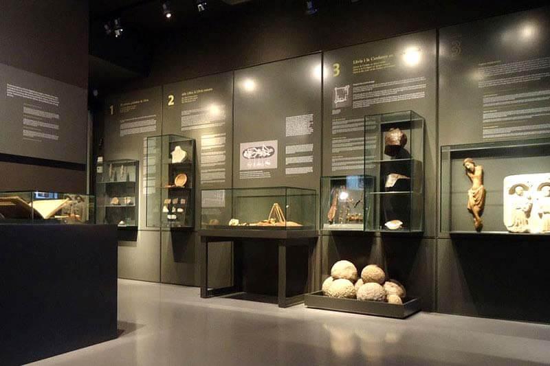 Llivia, Museu