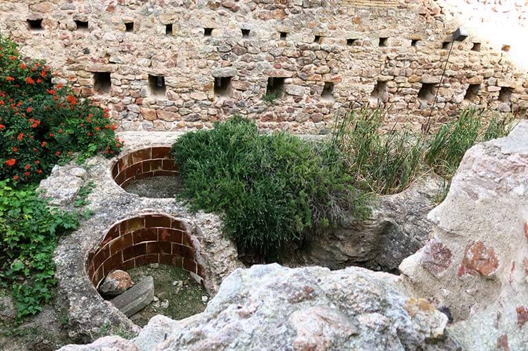 Sant Feliu de Guixols, Girona, Sitges