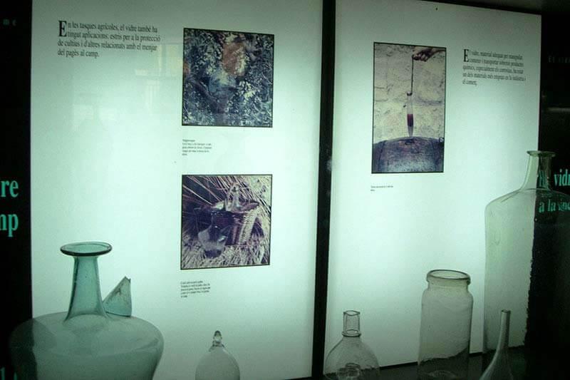 Vimbodi Museu del Vidre