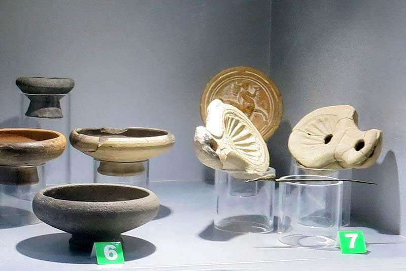 Almedinilla Museo
