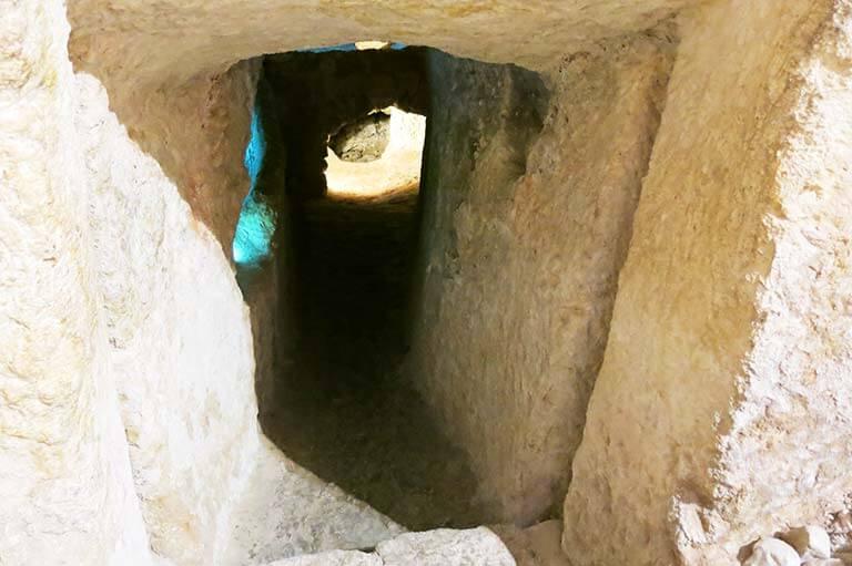 Bocairent Cava de Sant Blai