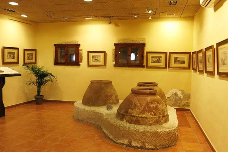 Cuevas del Almanzora Sala Goya