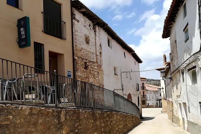 Royuela Teruel