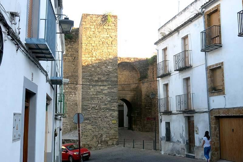 Ubeda Puerta del Losal