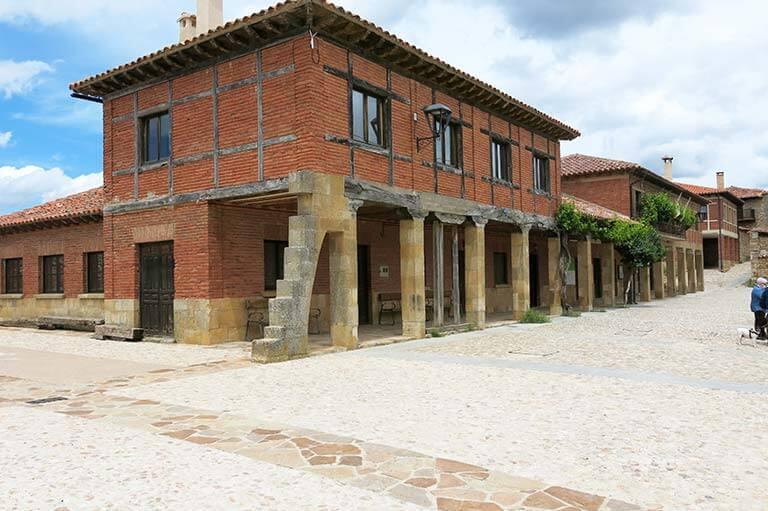 Ayuntamiento, Calatañazor, Soria