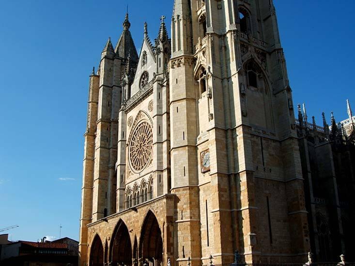 Catedral gòtica de León