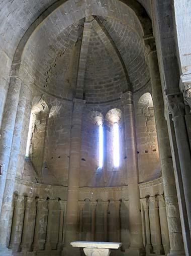 Iglesia de Santiago de Agüero, Huesca