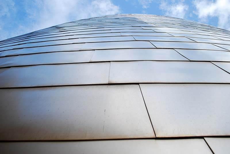 Museo Guggenheim (Foto P.B.)