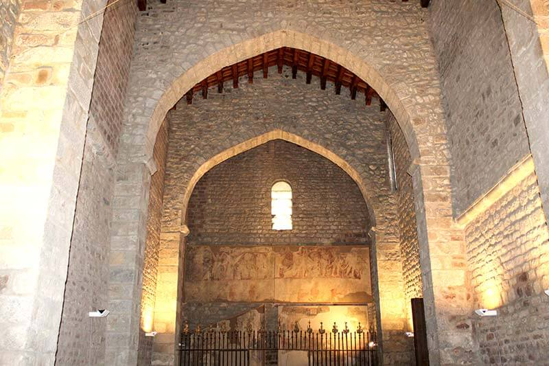 Esglesia de Sant Miquel de La Seu d'Urgell