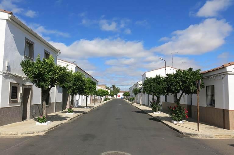 Pueblonuevo de Guadiana
