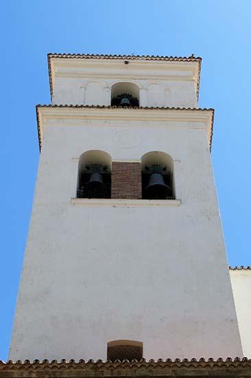 Merida Concatedral