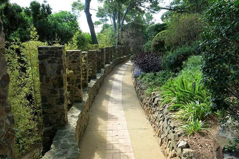 Jardins de Cap Roig Calella de Palafrugell
