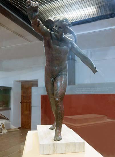 Museo Historico-Arqueologico Almedinilla Hypnos