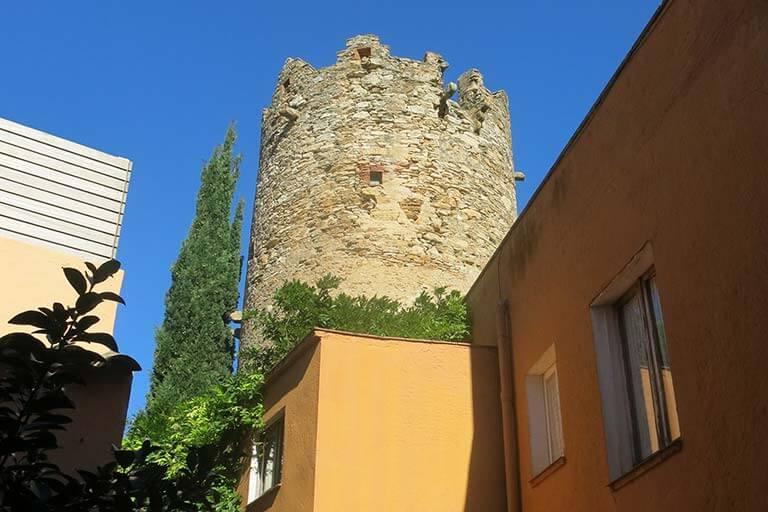 Begur Torre