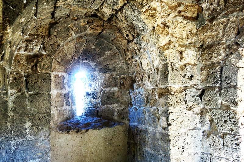 Castillo de Priego de Cordoba1
