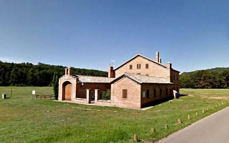 Centro de Interpretacion del Paisaje Protegido San Juan de la Peña