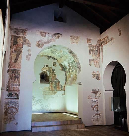 Església de Sant Quirze de Pedret MNAC