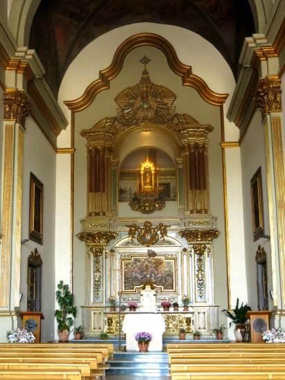 Santuari de Santa Maria de Queralt
