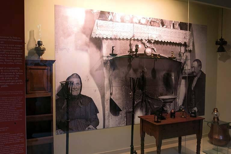 Museu de la Vida Rural, l'Èspluga de Francoli