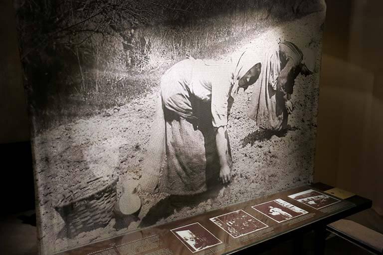Zugarramurdi Museo de las brujas
