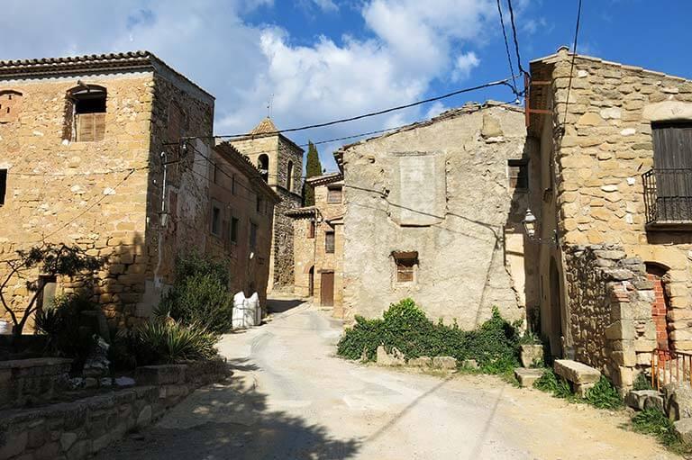 Albarca. Tarragona