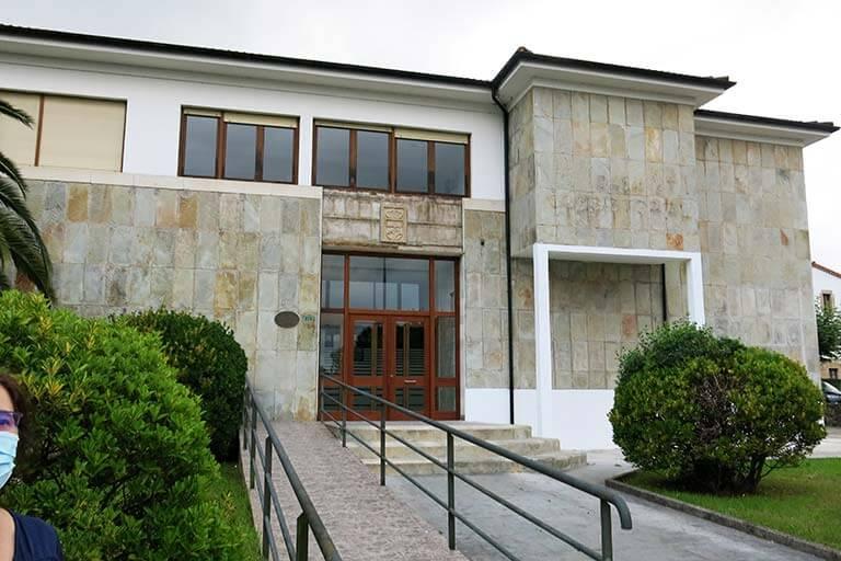 Casa Consistorial nueva, Lierganes, Cantabria