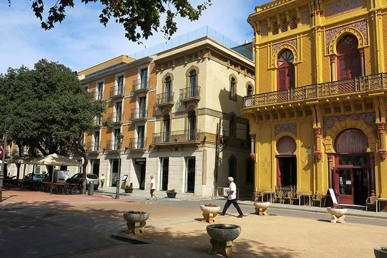 Sant Feliu de Guixols, Girona,