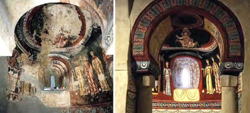 Església de Sant Quirze de Pedret MNAC-image_gallery