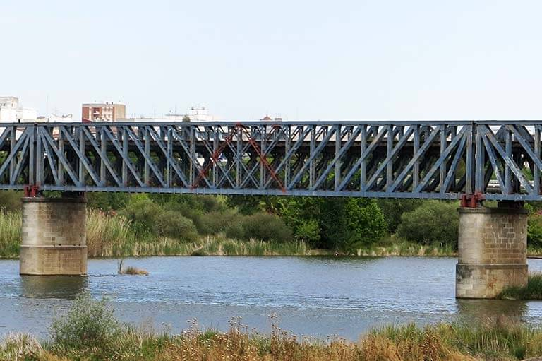 Merida Puente de Hierro