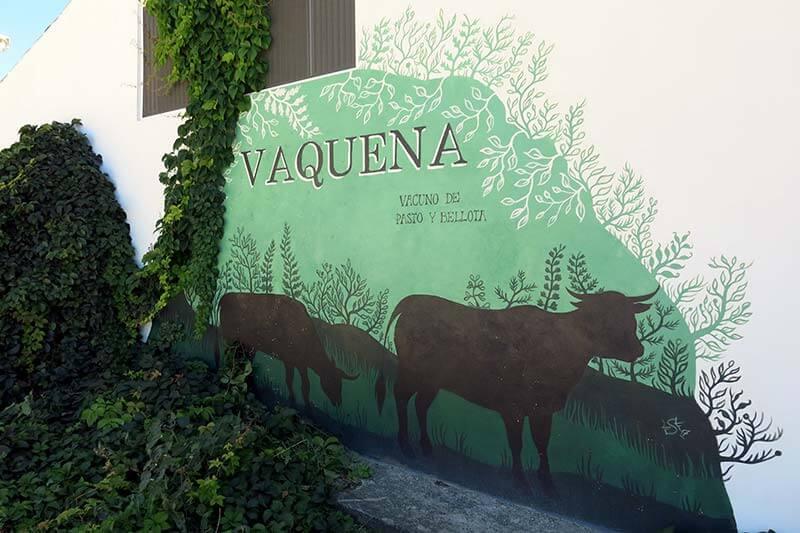 Cabra Restaurante Vaquena