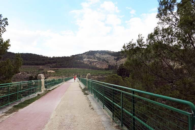 Via Verda d'Alcoi
