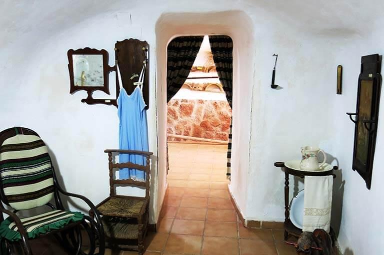 Cuevas del Almanzora Cueva museo