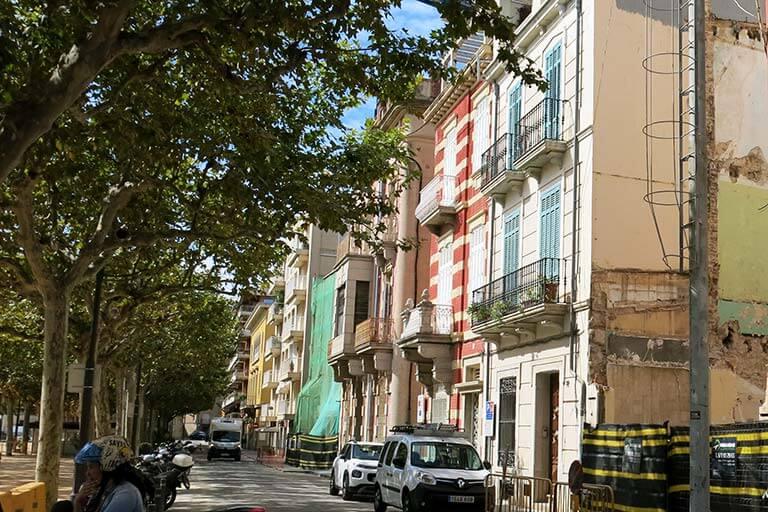 Sant Feliu de Guixols, Girona