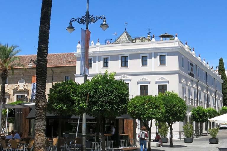 Merida Casa de Don Alonso Segundo Pacheco