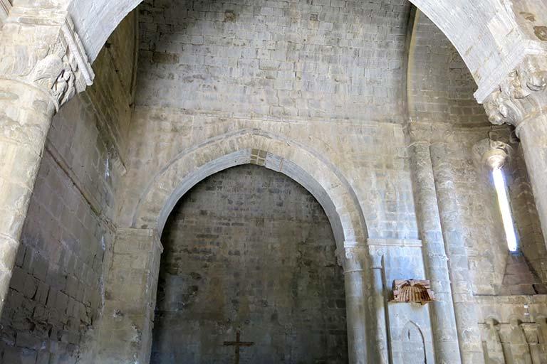Aguero Iglesia de Santiago
