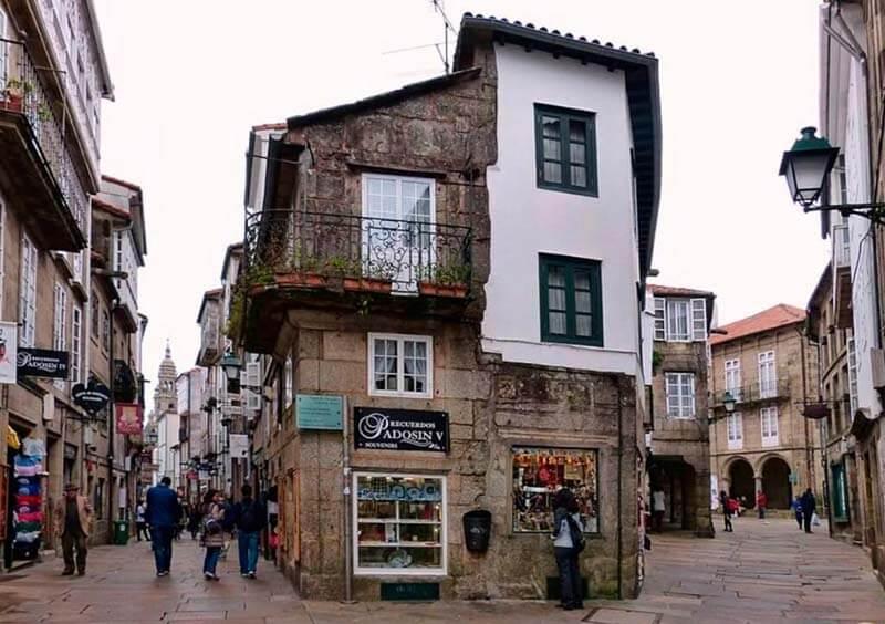 F60 Santiago de Compostela