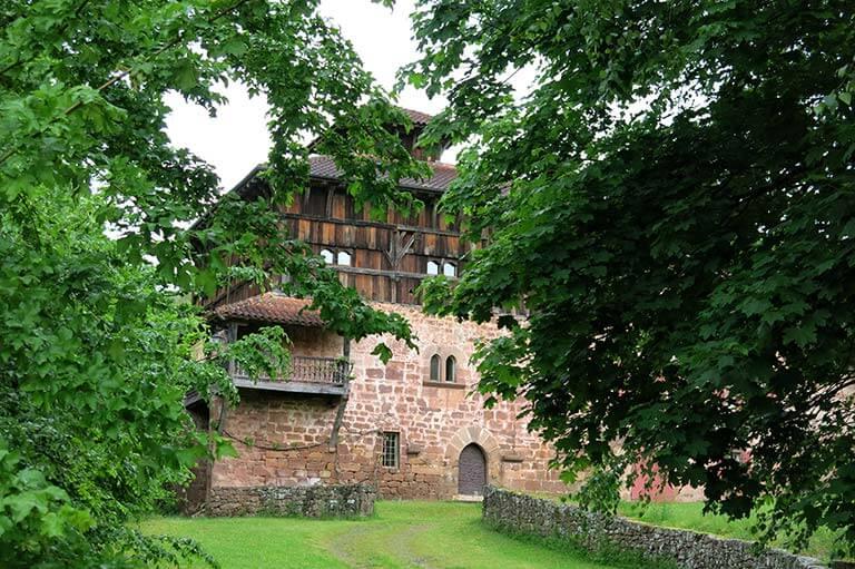 Torre Palacio en Mardea