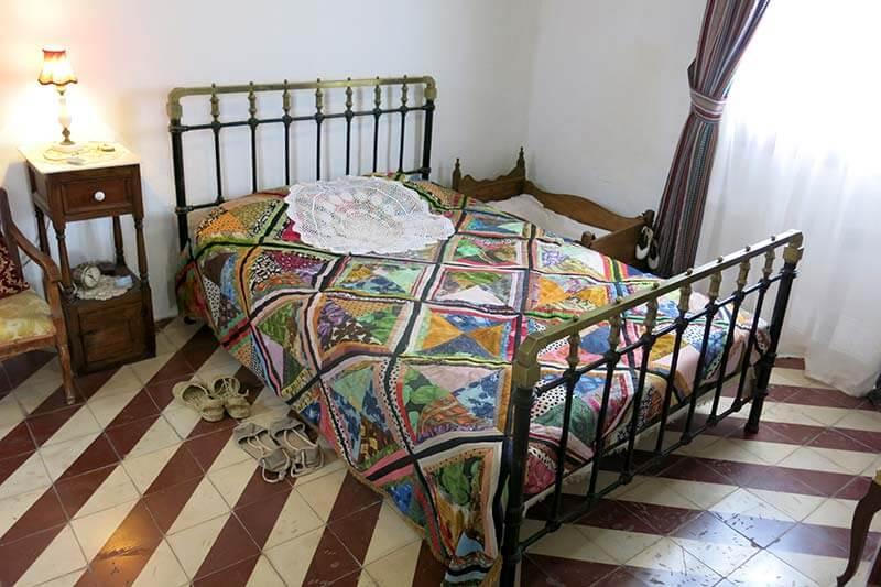 Museo Casa de la Canana Mojacar