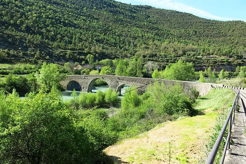 Anzanigo Huesca