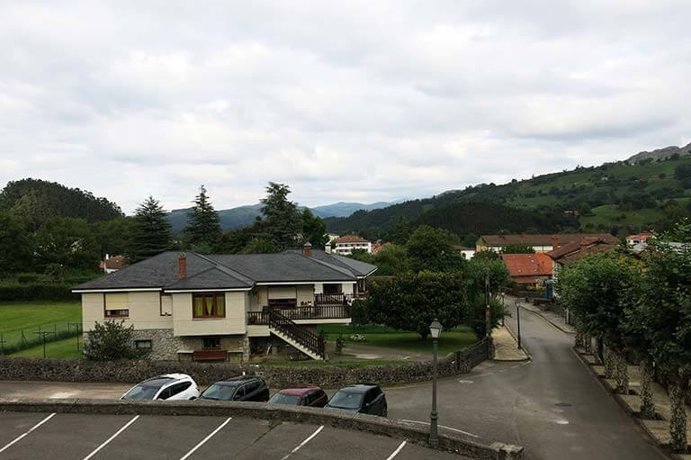 Lierganes, Cantabria